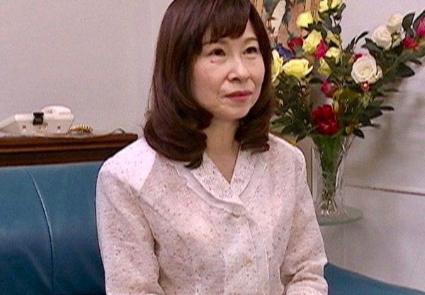 <秋田富由美>孫ほど若いヤング男優と43才の年の差セックス!
