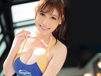 <上原保奈美>エロエロインストラクターの絶頂レッスン!