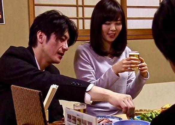 <城崎桐子>妻の股ぐらに肉棒が突き刺さっていた…