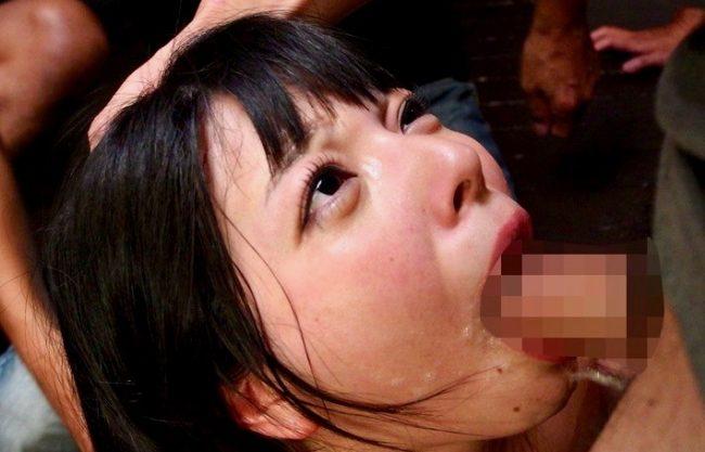 企画:ド級のファックを叩き込む性奴隷監獄wwwwぶっかけ、アナルとマンコに出しまくる!!