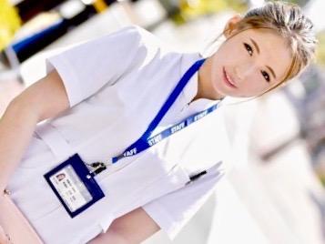 マジックミラー号:困っている人を見ると放っておけないお人好し新人看護師がエロ車で射精障害勃起チンコを診てみる!!
