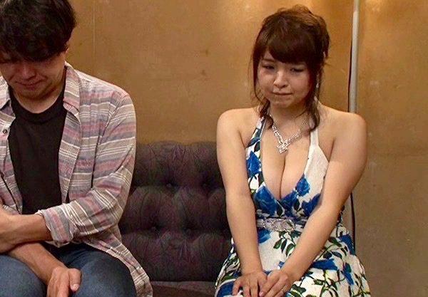 後藤里香:指名した風俗嬢は母ちゃんだったww淫猥フルコースで我が息子をおもてなしwww