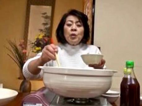 浜崎直子:農作業で鍛えられてるだけあって、下半身のパワーがハンパないww