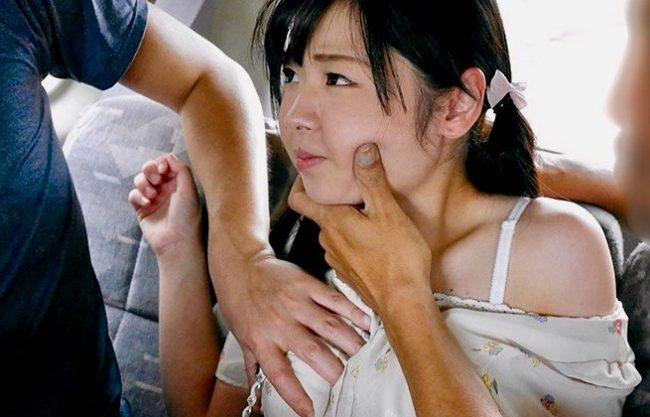 ロリ:いたいけな美少女の身体を弄ぶww