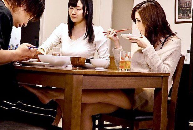 JULIA:カノ友は彼女よりエッチで巨乳!ヤッてはいけない禁断NTRファックww