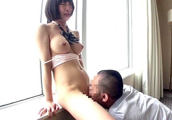 広瀬うみ:身体を使って事故の示談交渉をするJK!!