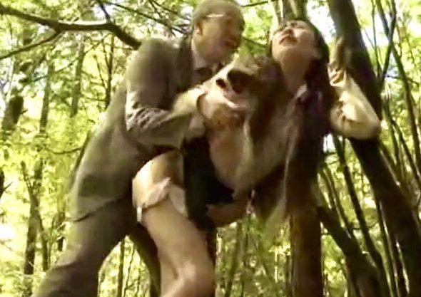 ヘンリー塚本:獲物はどこだ!女体をただの肉壷と見なす狂気の犯罪思考!