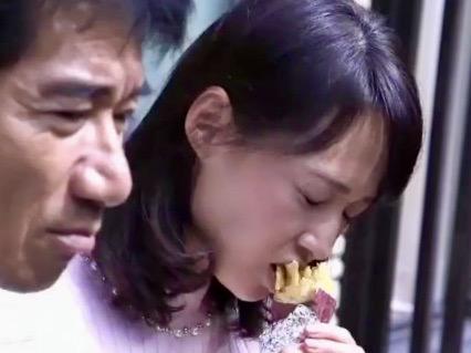 ながえスタイル:「肉棒ねじ込まれる瞬間がたまりません…」五十路貞淑人妻が`女`に戻る瞬間www