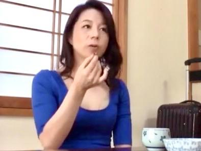 二ノ宮慶子:徐々に狭まる二人の距離ww嫁には内緒の肉体関係嫁!!母が実家の京都からやってきてくれたww