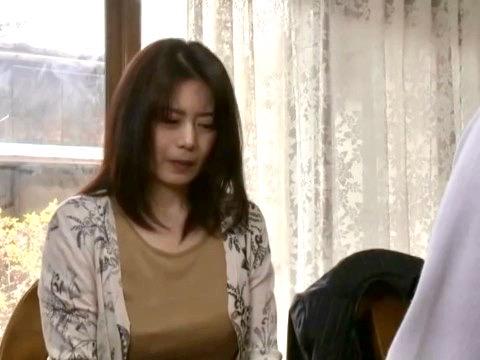 ヘンリー塚本:清純なSEXでは満たされぬ熟れた女は新しいパートナーを探しだすww