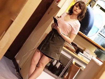 企画:レス歴6年!!バイブ7本持ち!!秘められた女子大生の性事情ww居酒屋の看板娘JDがナンパ寝取られAVデビューww