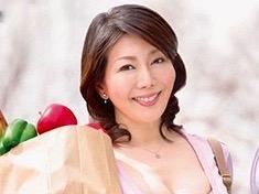小野さち子:四十路巨尻の蕎麦屋の女将は驚異の粘り腰!!定休日を思う存分満喫しましたww