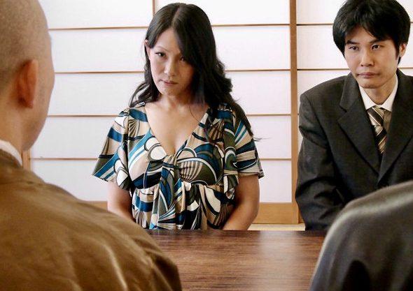 奈良絵美子:淫欲カルト教団の性奴隷!?驚愕の儀式とは??新興宗教団体に調教された爆乳人妻寝取られ姦w