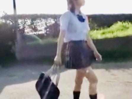 レイプ:ターゲットはこの娘!!繰り返される惨劇!!美少女JKの帰宅の瞬間を狙って襲う強姦魔の強制挿入!!