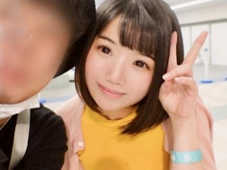素人企画:弾ける笑顔が愛おし過ぎるwwwレンタル彼女のアイドル級美少女にハメ撮り交渉!!