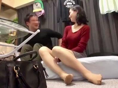 熟女ナンパ:「おばさんをイカせてくれる??❤️」アナルや玉裏まで舐める変態痴女w挿入されるとイカされまくりの巨乳五十路人妻寝取り姦w